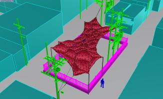 07_site_irreglar-cells-tent_aerial